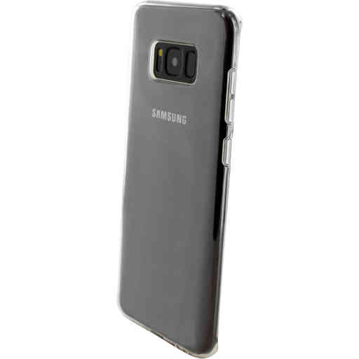 Mobiparts Classic TPU Case Samsung Galaxy S8 Plus Transparent