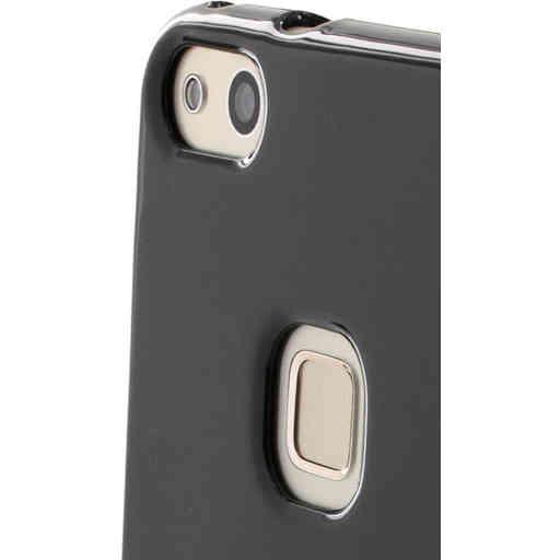 Mobiparts Classic TPU Case Huawei P10 Lite Black