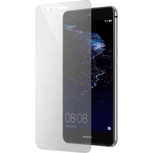 Mobiparts Regular Tempered Glass Huawei P10 Lite