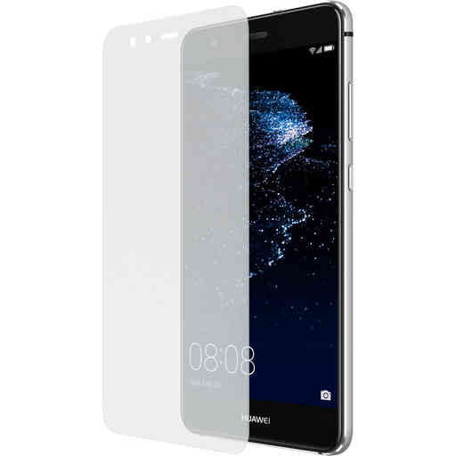 Mobiparts Curved Glass Huawei P10 Lite Clear