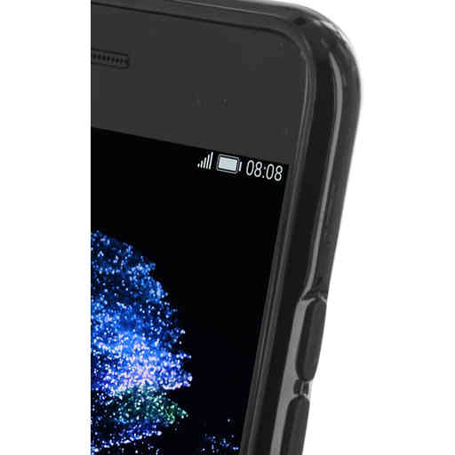 Mobiparts Classic TPU Case Huawei P10 Black