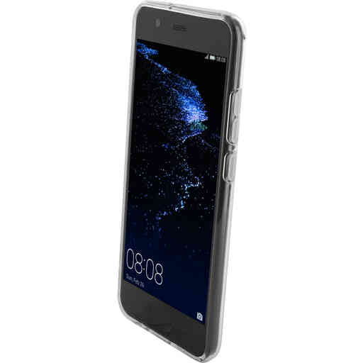Mobiparts Classic TPU Case Huawei P10 Transparent