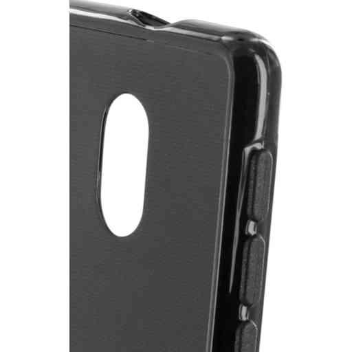 Mobiparts Classic TPU Case Nokia 3 Black