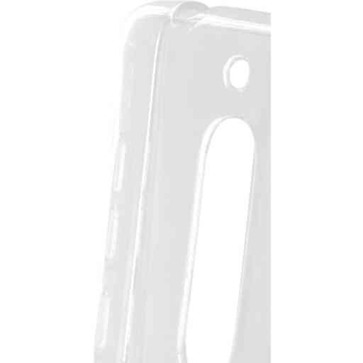 Mobiparts Classic TPU Case Nokia 5 Transparent