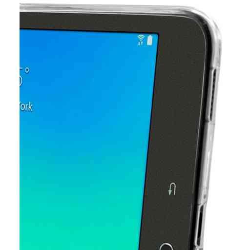 Mobiparts Classic TPU Case Samsung Galaxy Tab S3 9.7 Transparent (Matt)