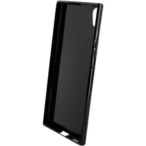 Mobiparts Classic TPU Case Sony Xperia XA1 Ultra Black