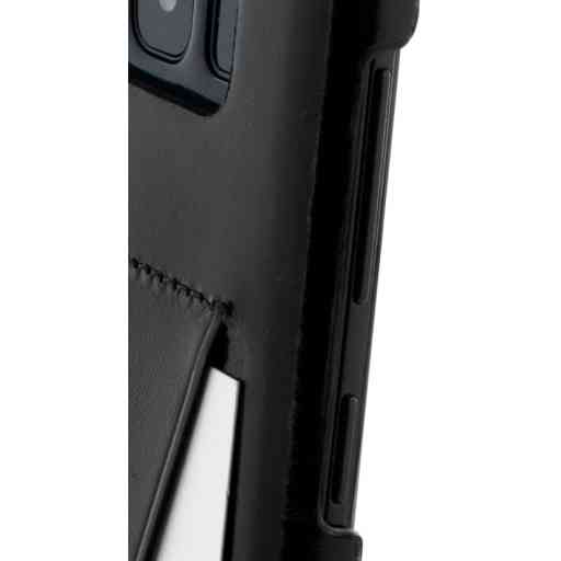 Mobiparts Excellent Backcover Samsung Galaxy S8 Jade Black