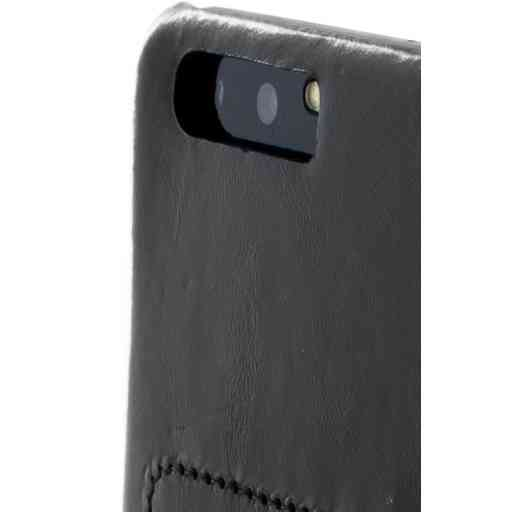 Mobiparts Excellent Backcover Huawei P10 Jade Black