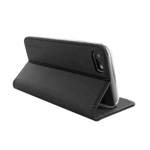 Mobiparts Magnetic Book Case Apple iPhone 7/8/SE (2020) Black