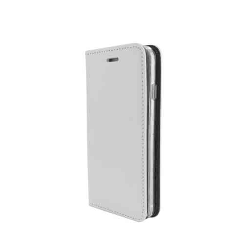 Mobiparts Magnetic Book Case Apple iPhone 6/6S White