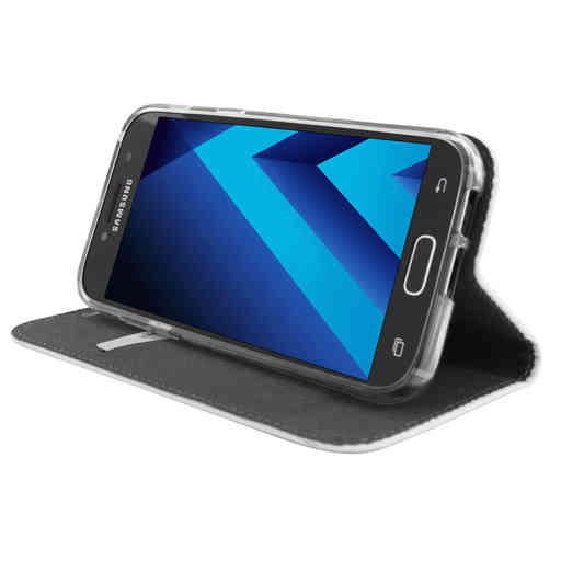 Mobiparts Magnetic Book Case Samsung Galaxy A5 (2017) White