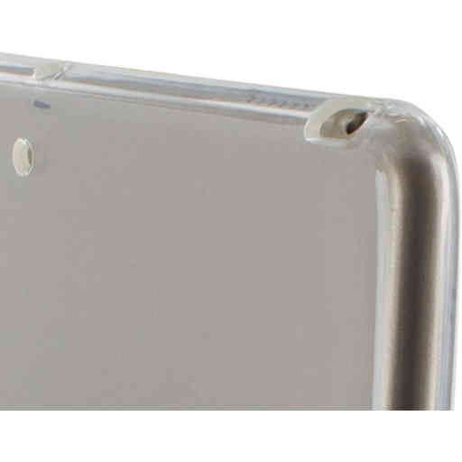 Mobiparts Classic TPU Case Apple iPad 9.7 (2017)/Apple iPad 9.7 (2018) Transparent