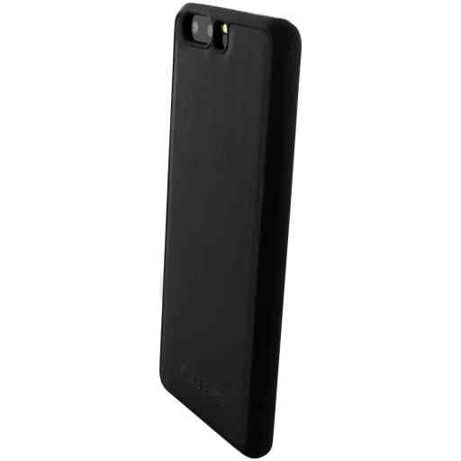 Mobiparts 2 in 1 Premium Wallet Case Huawei P10 Black