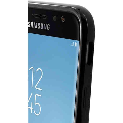 Mobiparts Classic TPU Case Samsung Galaxy J7 (2017) Black