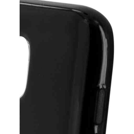 Mobiparts Classic TPU Case Samsung Galaxy J5 (2017) Black