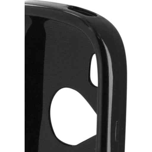 Mobiparts Classic TPU Case Nokia 3310 (2017) Black