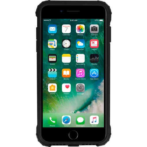 Mobiparts Rugged Shield Case Apple iPhone 7 Plus/ 8 Plus Black