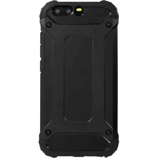 Mobiparts Rugged Shield Case Huawei P10 Black