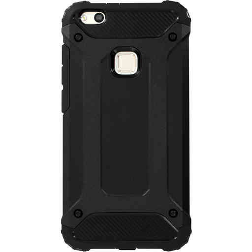 Mobiparts Rugged Shield Case Huawei P10 Lite Black