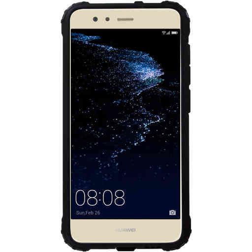 Mobiparts Rugged Shield Case Huawei P10 Lite Black