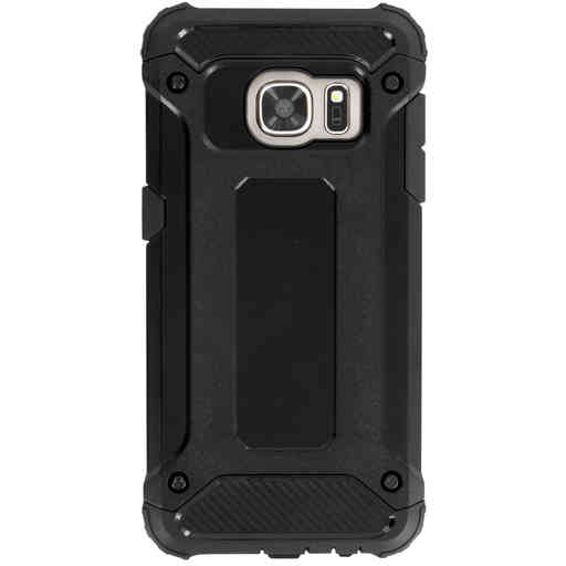 Mobiparts Rugged Shield Case Samsung Galaxy S7 Black