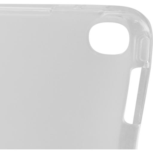 Mobiparts Classic TPU Case Apple iPad Air (2019) / Apple iPad Pro 10.5 inch (2017) Matt Transparent