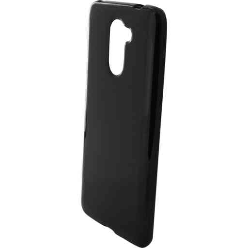 Mobiparts Classic TPU Case Huawei Y7 Black