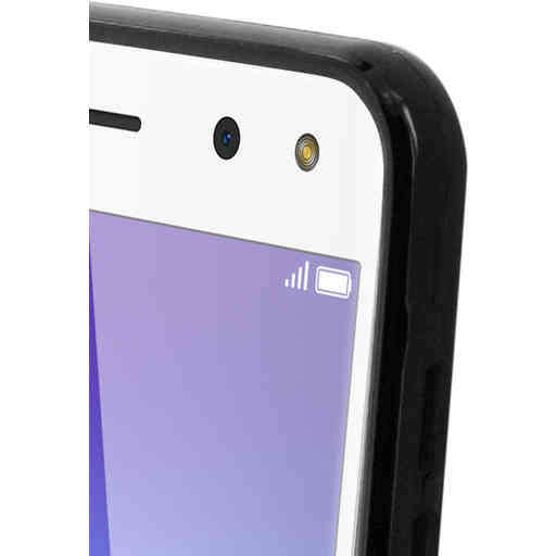 Mobiparts Classic TPU Case Huawei Y5 / Y6 (2017) Black