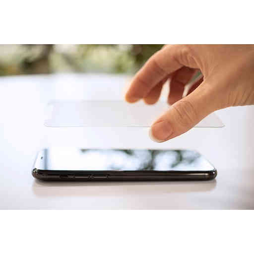 Mobiparts Regular Tempered Glass Huawei Y5 / Y6 (2017)