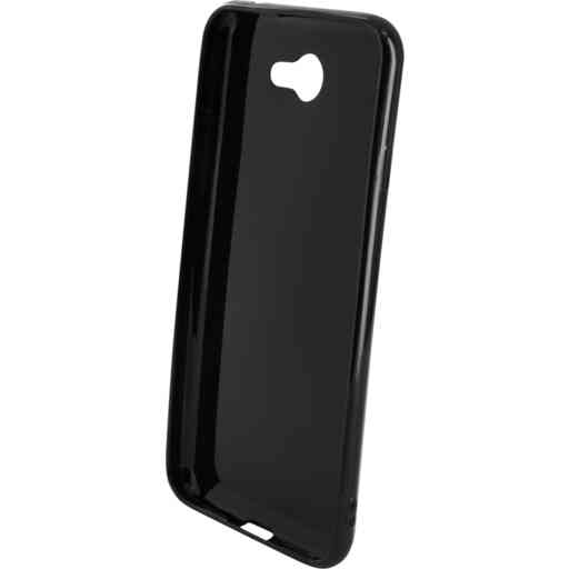Mobiparts Classic TPU Case General Mobile GM 6 Black