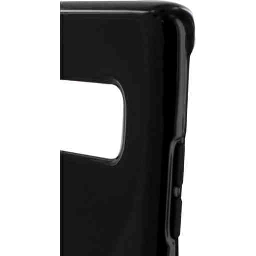 Mobiparts Classic TPU Case Samsung Galaxy Note 8 Black