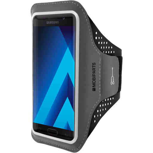 Mobiparts Comfort Fit Sport Armband Samsung Galaxy A5 (2017) Black
