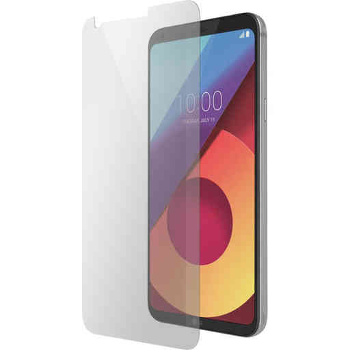 Mobiparts Regular Tempered Glass LG Q6
