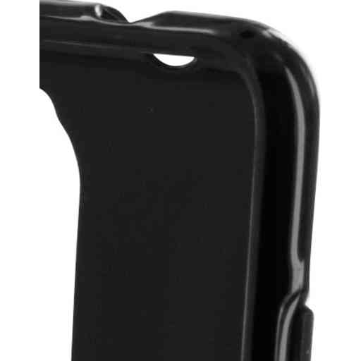 Mobiparts Classic TPU Case Nokia 8 Black