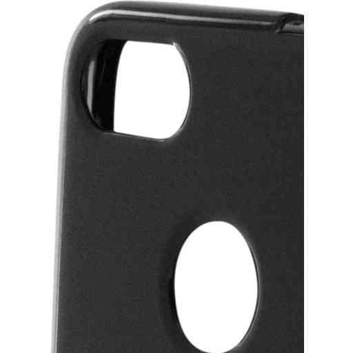 Mobiparts Classic TPU Case Huawei Y6 Pro (2017) Black