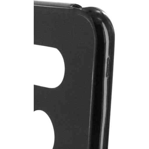 Mobiparts Classic TPU Case LG V30 Black