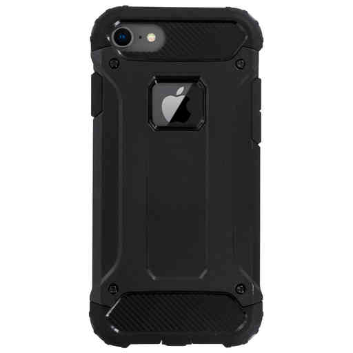 Mobiparts Rugged Shield Case Apple iPhone 7/8 Black