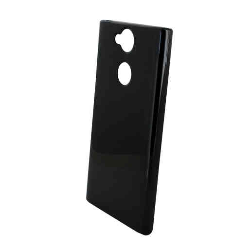 Mobiparts Classic TPU Case Sony Xperia XA2 Black