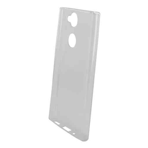 Mobiparts Classic TPU Case Sony Xperia XA2 Transparent