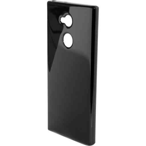 Mobiparts Classic TPU Case Sony Xperia XA2 Ultra Black