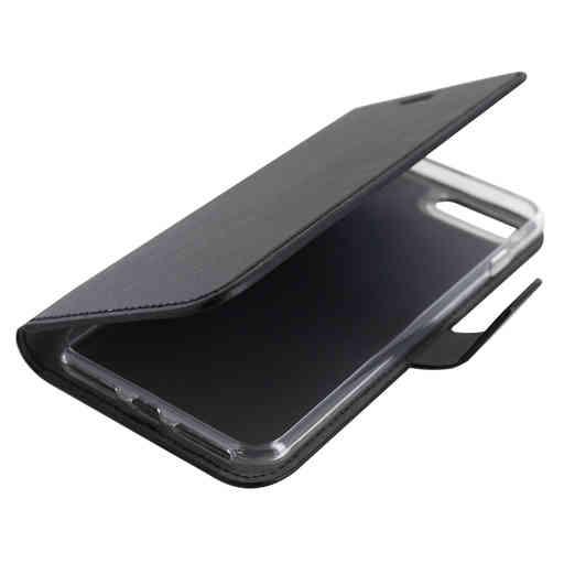 Mobiparts Classic Wallet Case Apple iPhone 7 Plus/ 8 Plus Black
