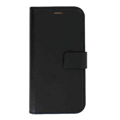 Mobiparts Classic Wallet Case Samsung Galaxy A3 (2017) Black
