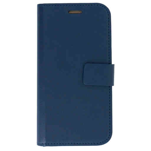 Mobiparts Classic Wallet Case Samsung Galaxy A3 (2017) Blue