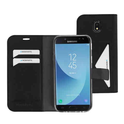 Mobiparts Classic Wallet Case Samsung Galaxy J5 (2017) Black