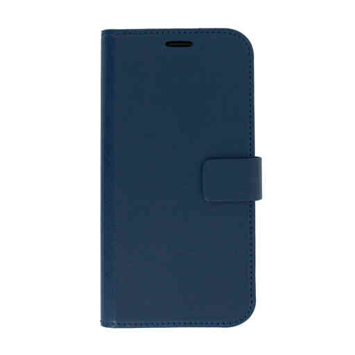 Mobiparts Classic Wallet Case Samsung Galaxy J5 (2017) Blue