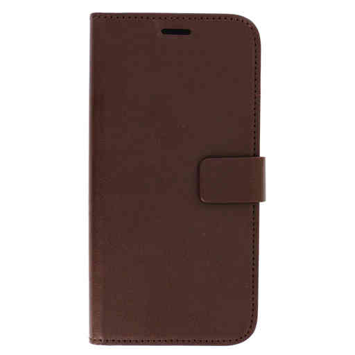 Mobiparts Classic Wallet Case Samsung Galaxy J7 (2017) Brown