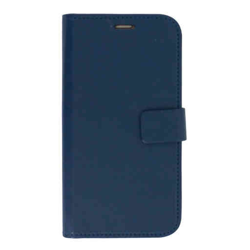 Mobiparts Classic Wallet Case Samsung Galaxy S7 Blue