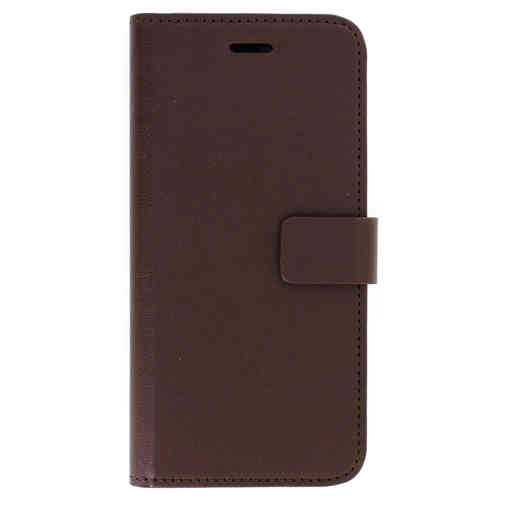 Mobiparts Classic Wallet Case Huawei P10 Brown