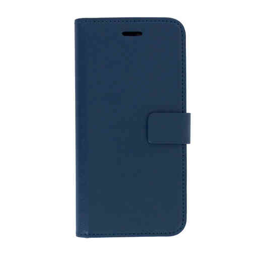 Mobiparts Classic Wallet Case Huawei P10 Blue