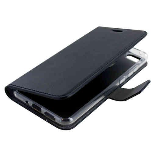 Mobiparts Classic Wallet Case Huawei P10 Lite Black